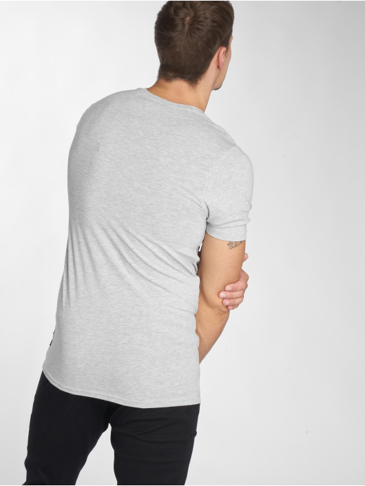 Only & Sons T-Shirt onsBasic gris