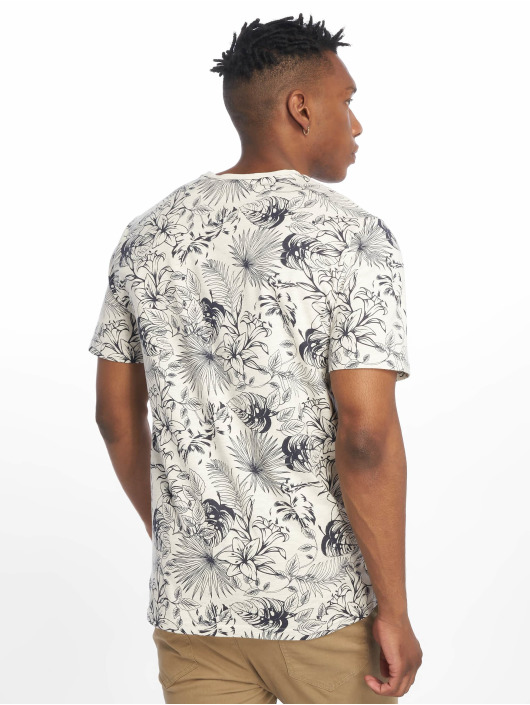 Only & Sons T-Shirt onsEmil Slub Regular gris