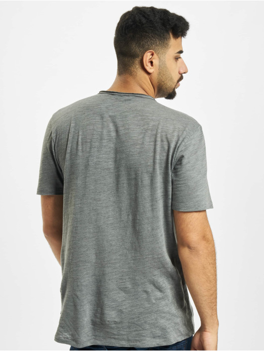 Only & Sons T-Shirt onsAlbert Life New Noos gris