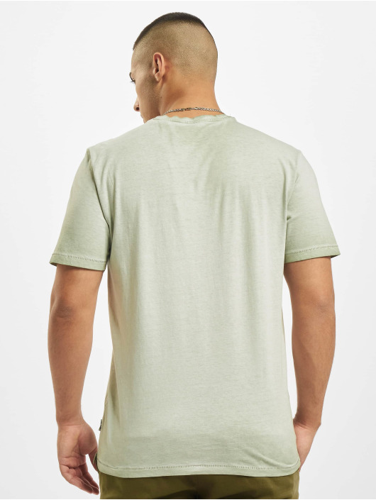 Only & Sons t-shirt onsIku Reg groen