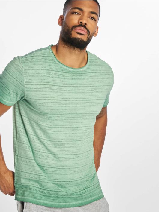 Only & Sons T-Shirt onsLane grün