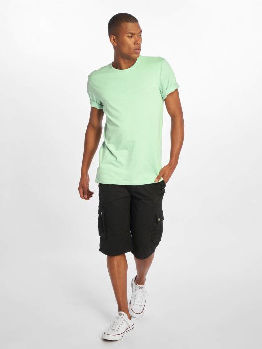 Only & Sons T-Shirt onsLarson grün