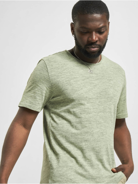 Only & Sons T-Shirt onsAlbert Life New Noos grün
