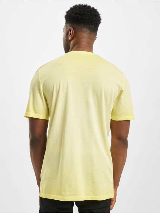 Only & Sons T-Shirt onsPimmit Neon jaune