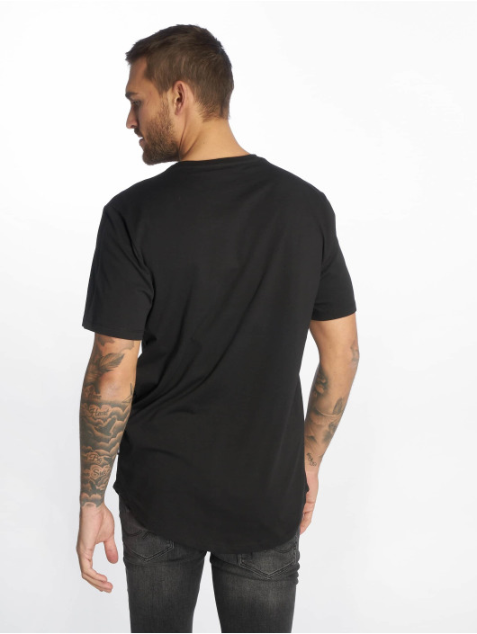 Only & Sons T-shirt long oversize onsSand Longy Tall noir