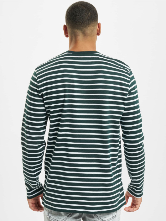 Only & Sons T-Shirt manches longues onsEvan Life Heavy Noos vert
