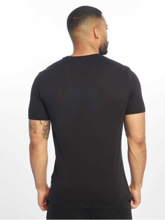 Only & Sons T-Shirt onsPetal Fitted Camp noir