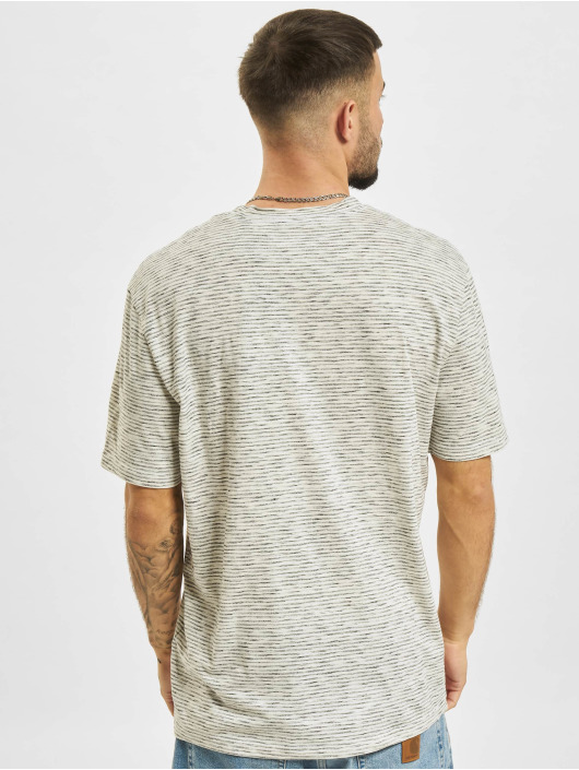 Only & Sons T-Shirt Ons Pile REG Injection noir
