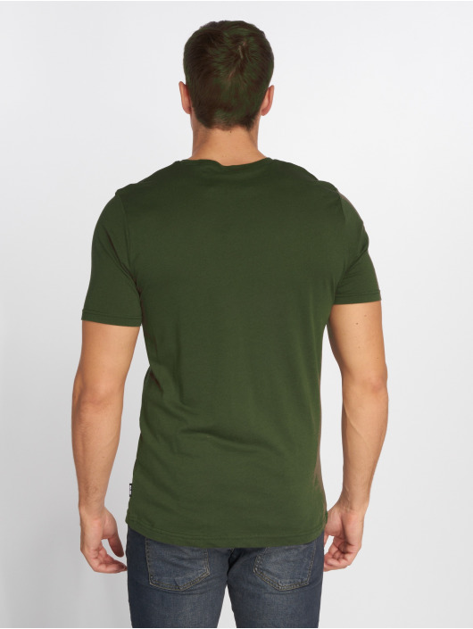Only & Sons T-Shirt onsFalkne olive