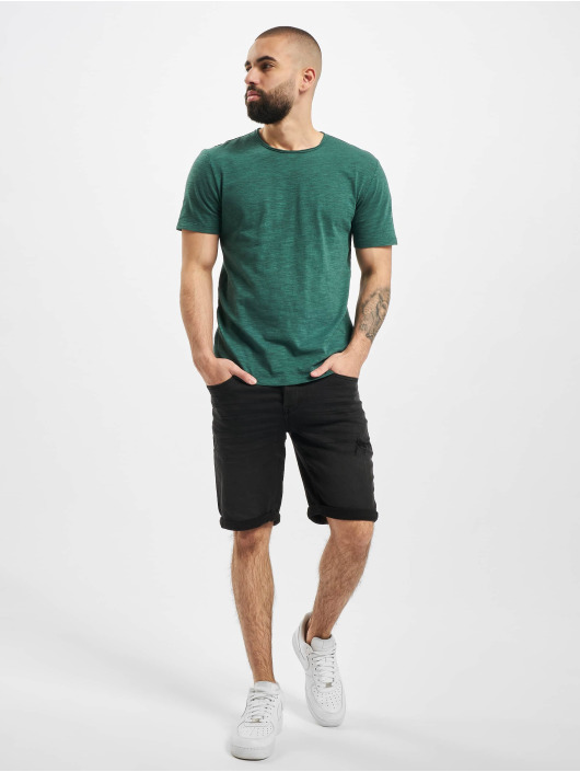 Only & Sons T-Shirt onsAlbert Life olive