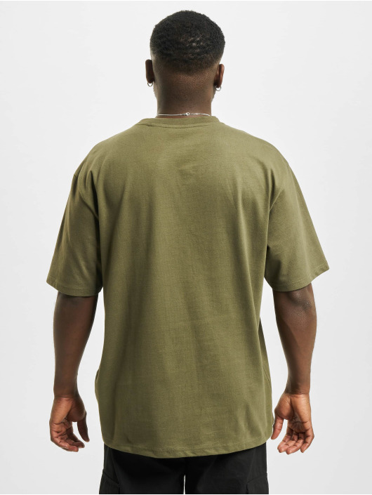 Only & Sons T-Shirt onsKingson Life Oversize olive