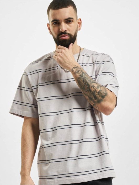 Only & Sons T-Shirt onsAtticus Life Oversize pourpre