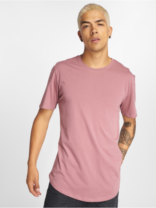 Only & Sons T-Shirt onsMatt purple