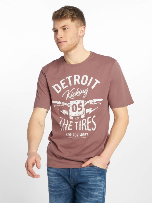 Only & Sons T-Shirt onsElmo red