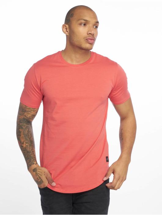 Only & Sons T-shirt onsMatt Longy Noos röd
