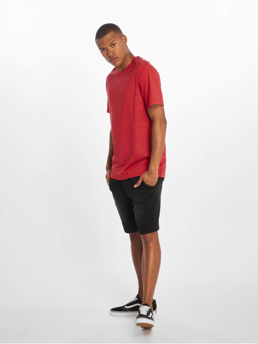 Only & Sons t-shirt onsLars rood