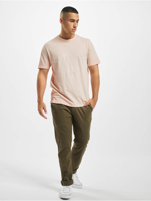 Only & Sons T-Shirt onsIku Reg rose