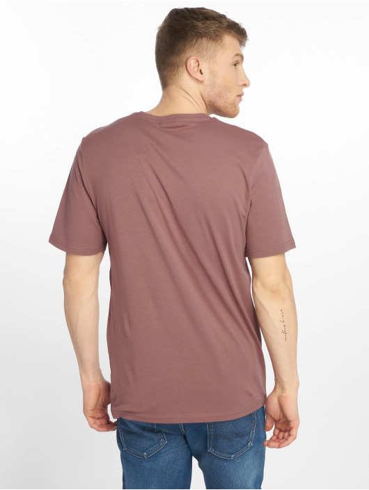 Only & Sons T-Shirt onsElmo rouge