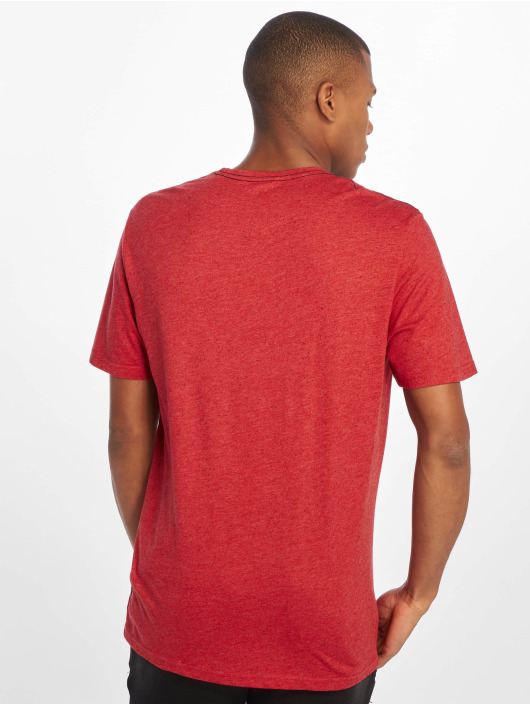Only & Sons T-Shirt onsLars rouge