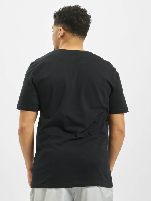 Only & Sons T-Shirt onsCalm Slim schwarz