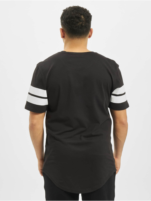 Only & Sons T-Shirt onsMatty Longy schwarz