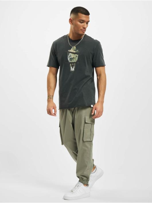 Only & Sons T-Shirt onsBuster Life Reg schwarz