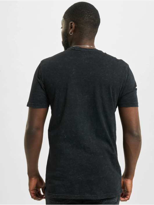 Only & Sons T-Shirt onsDilan Life Slim schwarz