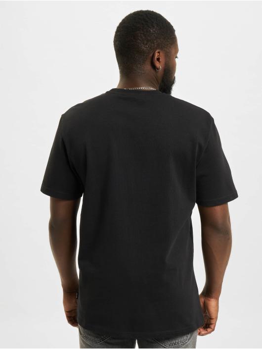 Only & Sons T-Shirt Onsanel Life REG schwarz