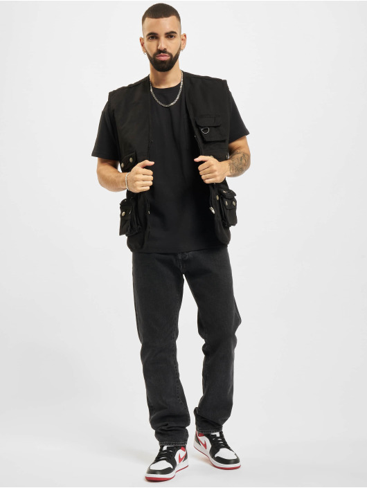 Only & Sons T-Shirt Onssiam schwarz