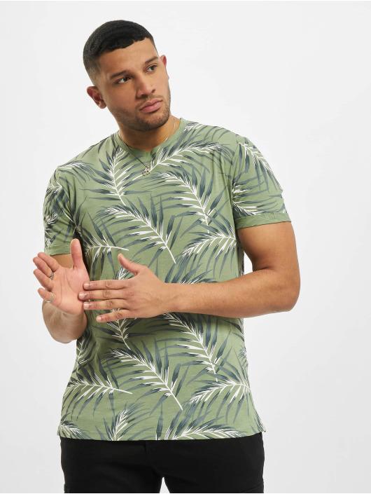 Only & Sons T-Shirt onsIason Slim Noos vert