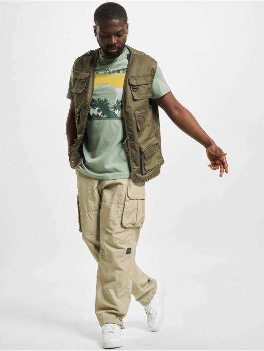 Only & Sons T-Shirt onsAnthony Life Reg vert