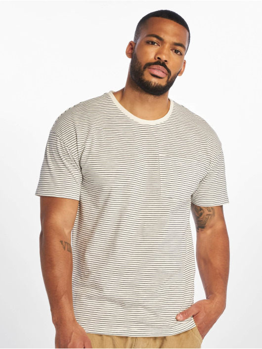 Only & Sons T-Shirt onsPhil Drop Shoulder weiß
