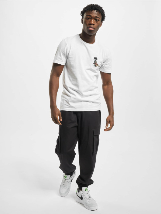 Only & Sons T-Shirt onsImas Reg Noos weiß