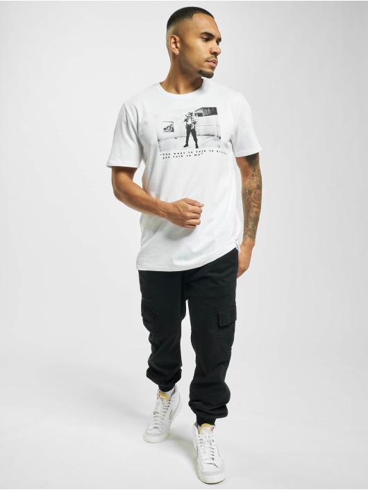 Only & Sons T-Shirt onsAceventura Life Reg Printed weiß