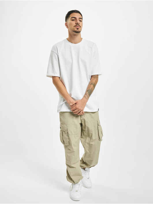 Only & Sons T-Shirt onsDante Life Oversize weiß