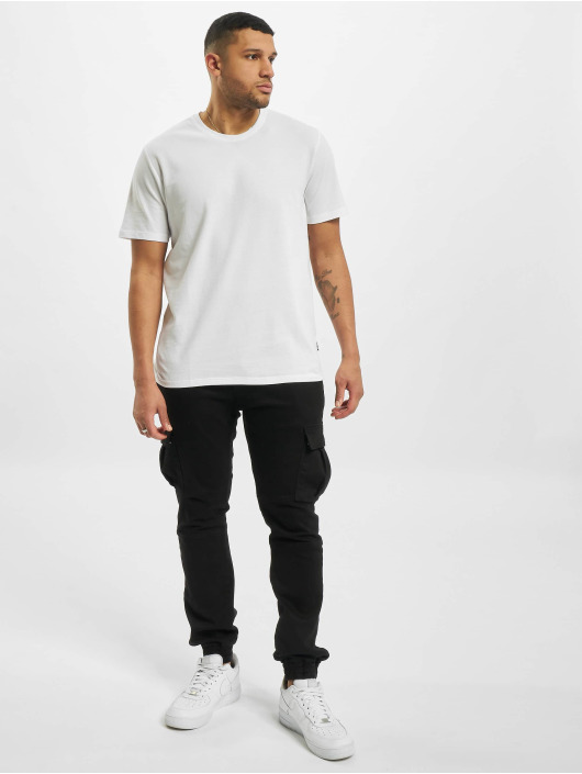 Only & Sons T-Shirt onsMillenium Life Reg Noos weiß