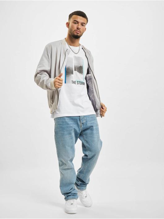 Only & Sons T-Shirt Onspasmal Life REG weiß