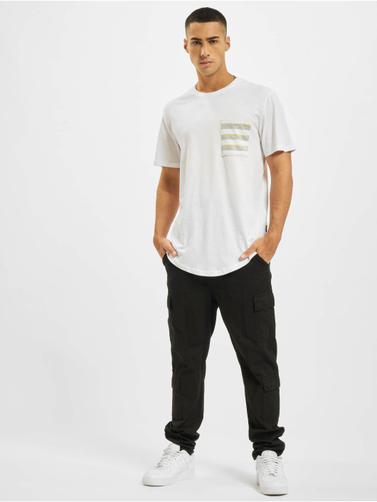Only & Sons T-Shirt Onsvane Life weiß