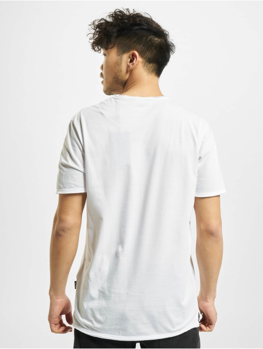 Only & Sons T-Shirt onsAlbert Washed white