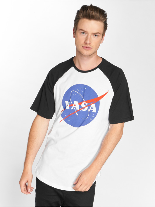 Only & Sons T-Shirt Onsnasa Longy white