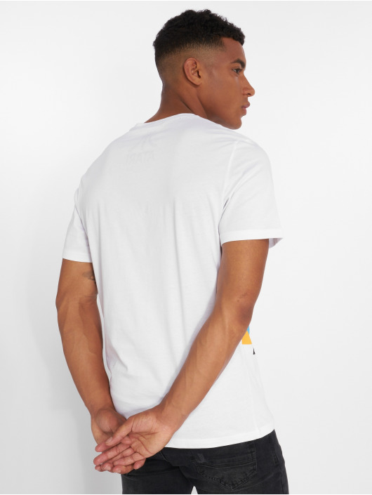 Only & Sons T-Shirt onsAtari white