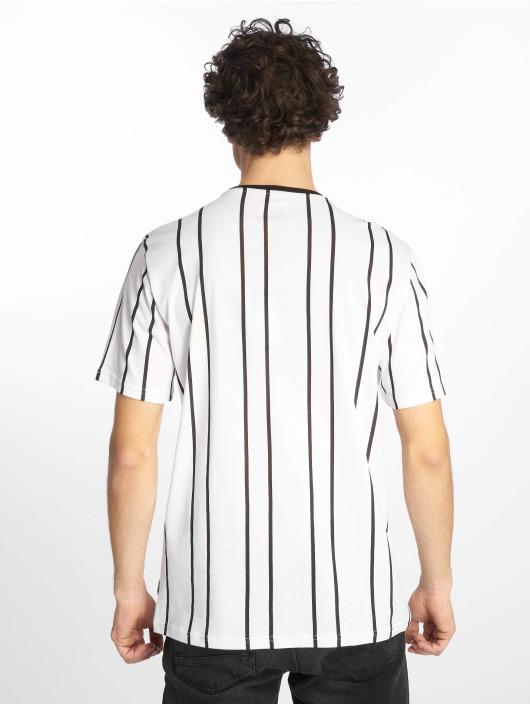 Only & Sons T-Shirt onsStripe Pocket white