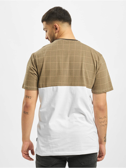 Only & Sons T-Shirt onsmStefan Regular white