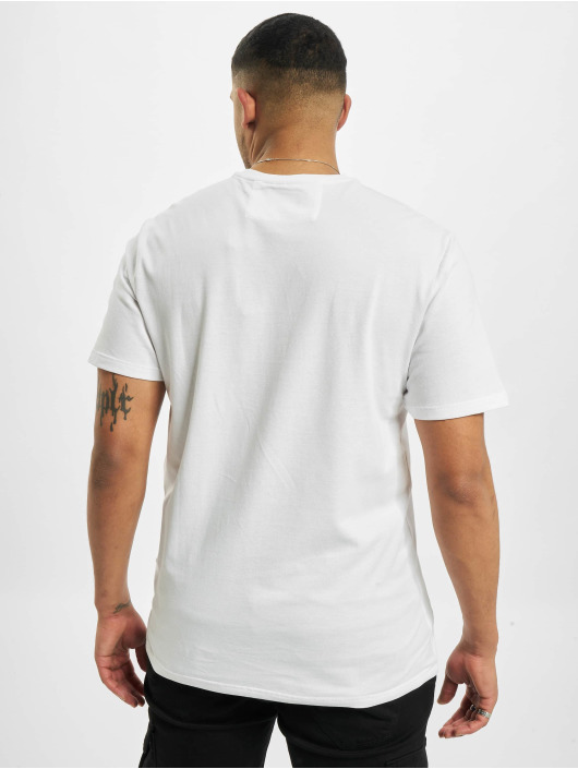 Only & Sons T-Shirt onsMillenium Life Reg Noos white