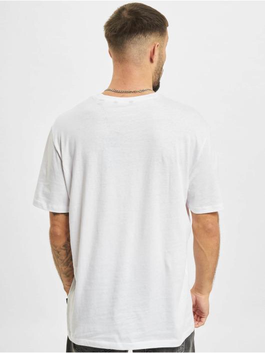 Only & Sons T-Shirt Ons Pine Life REG Mu Tee white