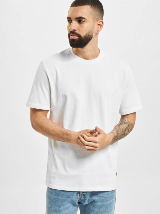 Only & Sons T-Shirt Onsanel Life REG white