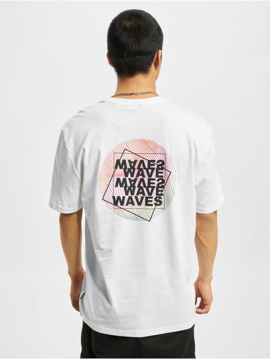 Only & Sons T-Shirt Onsatik Life REG white