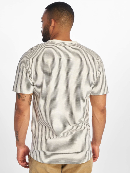 Only & Sons t-shirt onsPhil Drop Shoulder wit