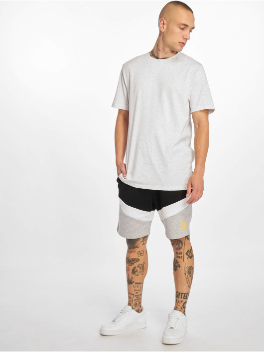 Only & Sons t-shirt onsLars wit