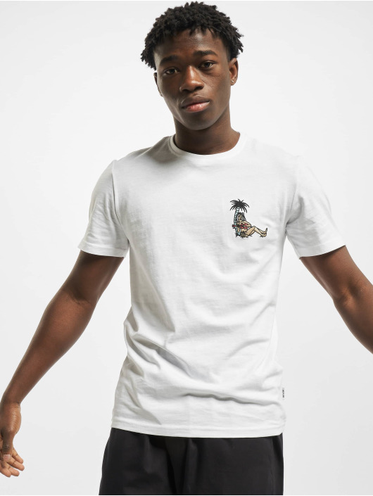 Only & Sons t-shirt onsImas Reg Noos wit